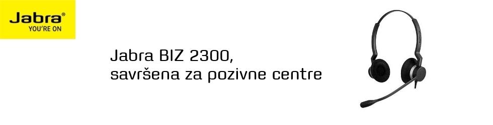 Jabra 2300